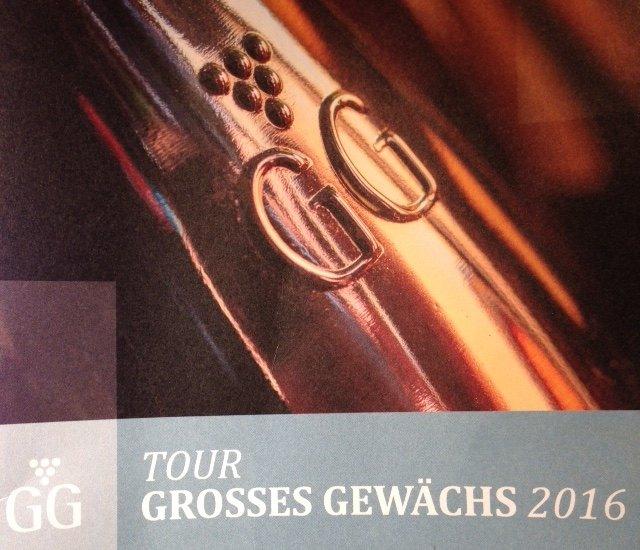 Tour GG 2016