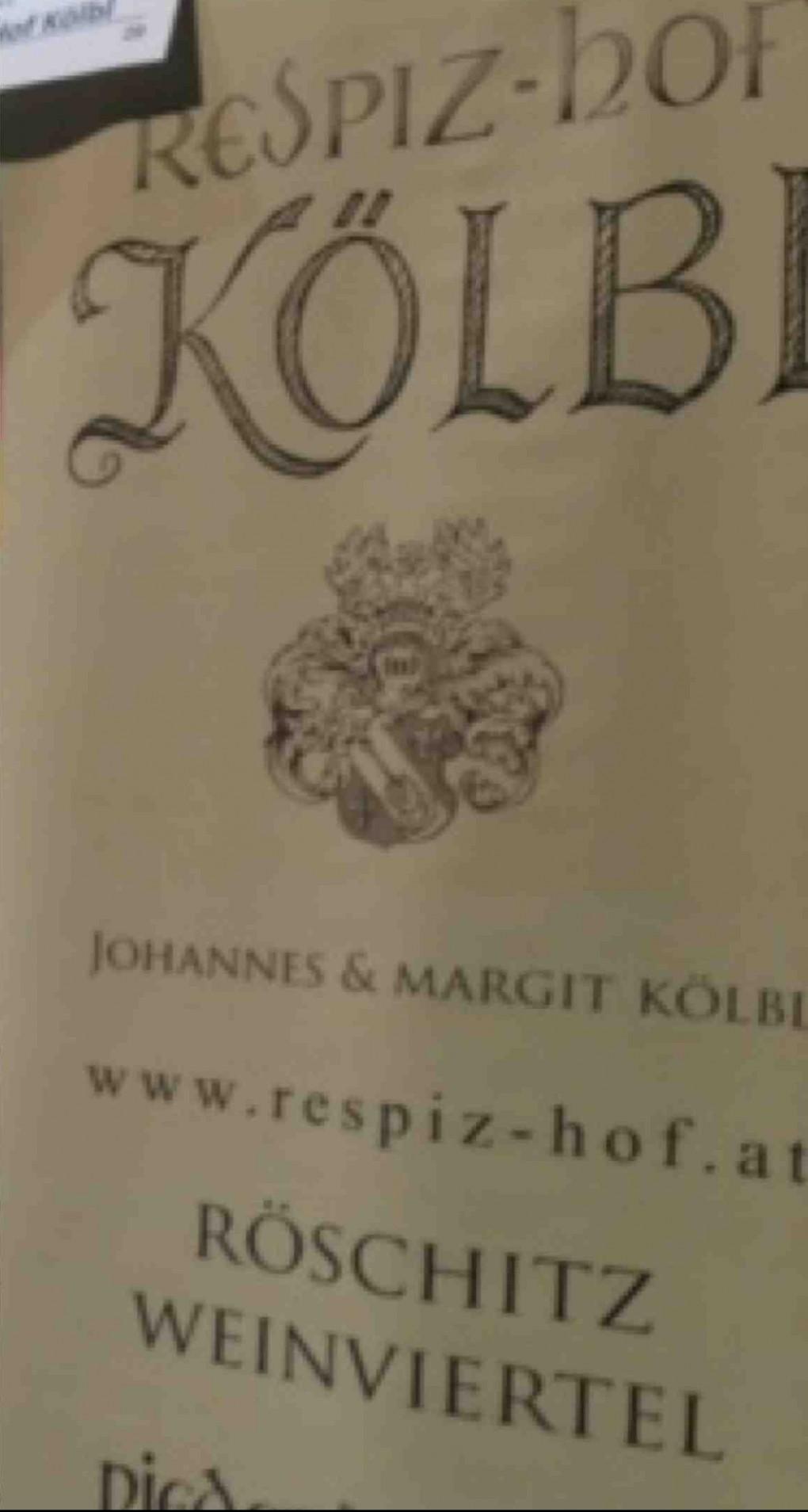 Weingut Respiz-Hof Koelbl