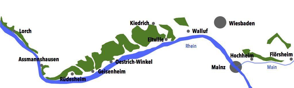 Rheingau Weinagentur Bayern