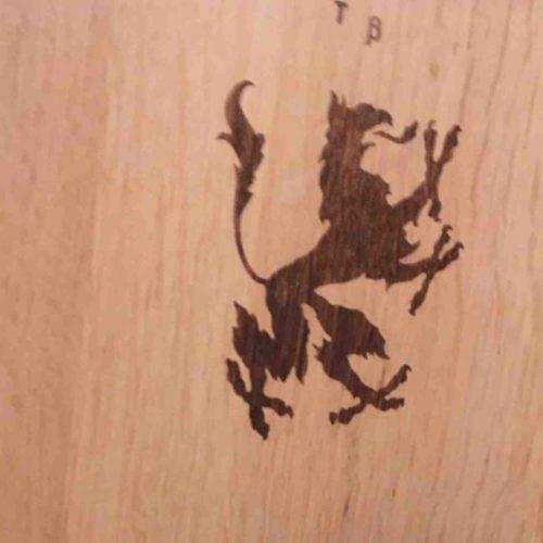 Kornell - Logo